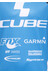 Cube Action Team Signatur Rundhals kurz Men blue'n'white'n'black